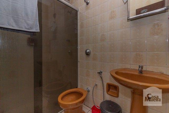 Apartamento à venda com 3 dormitórios em Padre eustáquio, Belo horizonte cod:278135 - Foto 12