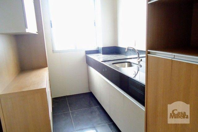 Apartamento à venda com 3 dormitórios em Salgado filho, Belo horizonte cod:227714 - Foto 13