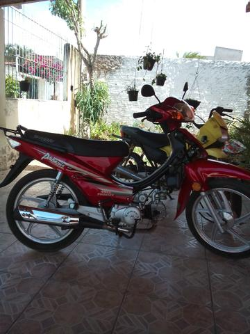 SHINERAY PHOENIX 75CC