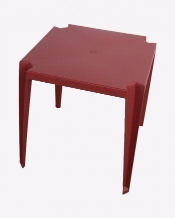 Jogo de mesa e cadeira para bar/lanchonete