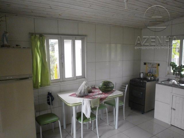 Casa à venda com 2 dormitórios em Araçatuba, Imbituba cod:633 - Foto 7