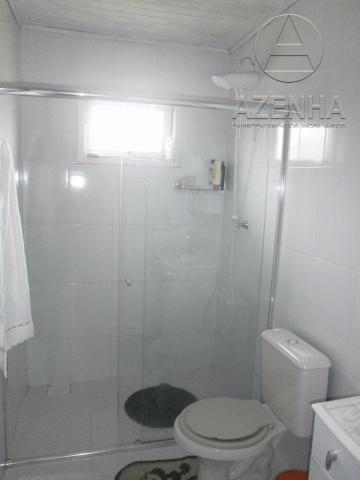 Casa à venda com 2 dormitórios em Araçatuba, Imbituba cod:633 - Foto 2