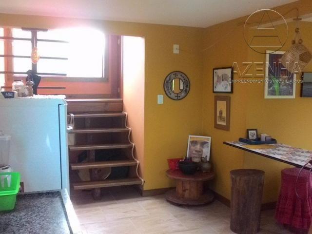 Casa à venda com 2 dormitórios em Araçatuba, Imbituba cod:1351 - Foto 18