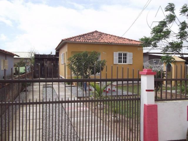 Casa à venda com 2 dormitórios em Alto arroio, Imbituba cod:704