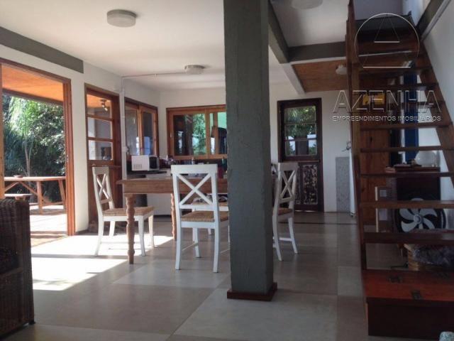Casa à venda com 3 dormitórios em Ponta da piteira, Imbituba cod:966 - Foto 12