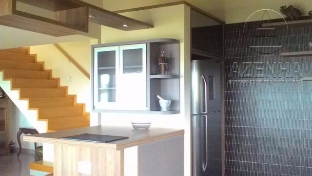 Casa à venda com 3 dormitórios em Ponta da piteira, Imbituba cod:1668 - Foto 16