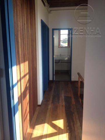 Casa à venda com 3 dormitórios em Ponta da piteira, Imbituba cod:966 - Foto 15