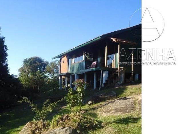 Casa à venda com 1 dormitórios em Praia da gamboa, Garopaba cod:1411 - Foto 2