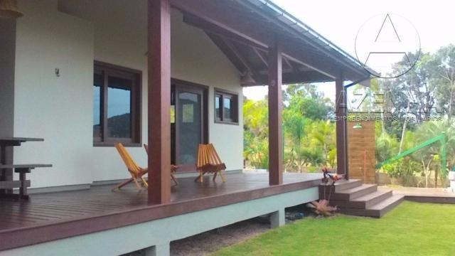 Casa à venda com 3 dormitórios em Ponta da piteira, Imbituba cod:1668 - Foto 6