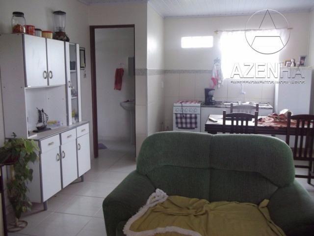 Casa à venda com 4 dormitórios em Araçatuba, Imbituba cod:708 - Foto 7