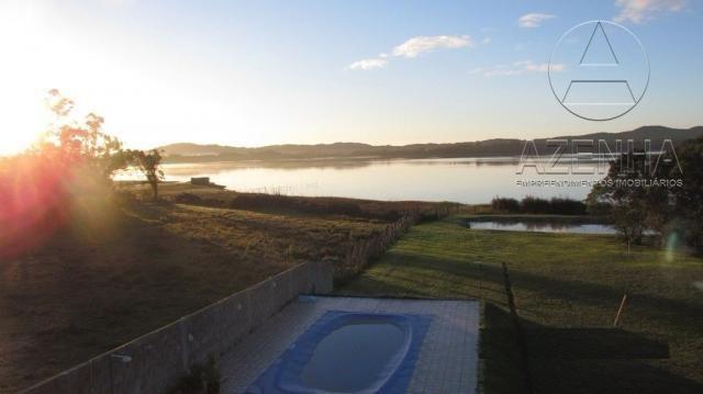 Casa à venda com 3 dormitórios em Araçatuba, Imbituba cod:701 - Foto 3
