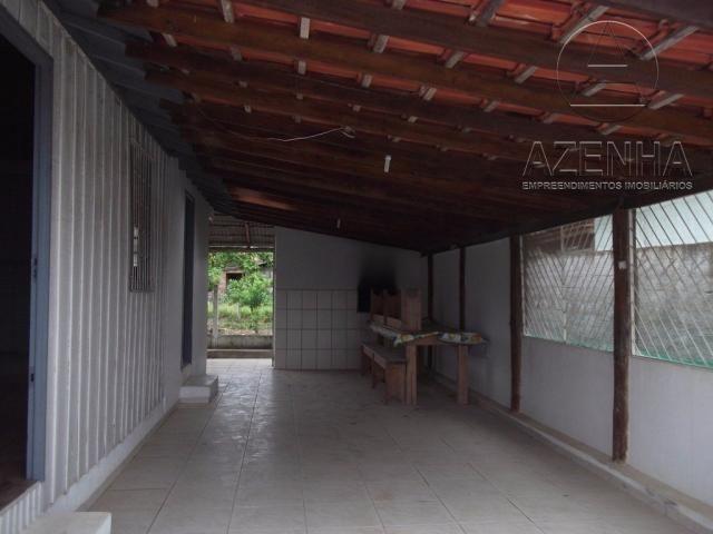 Casa à venda com 4 dormitórios em Araçatuba, Imbituba cod:708 - Foto 3