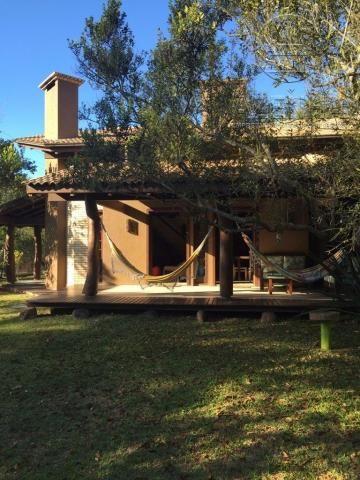 Casa à venda com 2 dormitórios em Ibiraquera, Imbituba cod:1545 - Foto 4