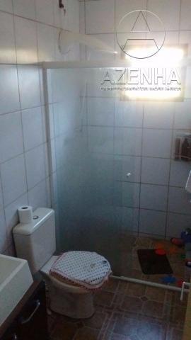 Casa à venda com 3 dormitórios em Areias de palhocinha, Garopaba cod:1546 - Foto 16