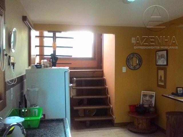Casa à venda com 2 dormitórios em Araçatuba, Imbituba cod:1351 - Foto 15