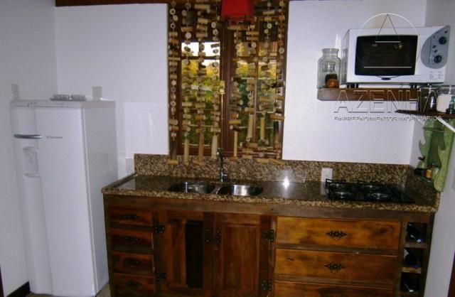 Casa à venda com 1 dormitórios em Praia de ibiraquera, Imbituba cod:691 - Foto 7