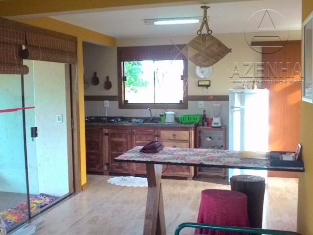 Casa à venda com 2 dormitórios em Araçatuba, Imbituba cod:1351 - Foto 8