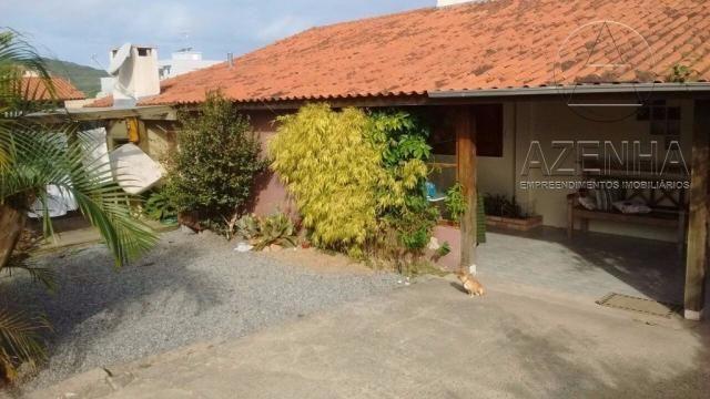Casa à venda com 3 dormitórios em Areias de palhocinha, Garopaba cod:1546 - Foto 2
