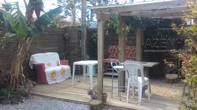 Casa à venda com 3 dormitórios em Areias de palhocinha, Garopaba cod:1546 - Foto 7