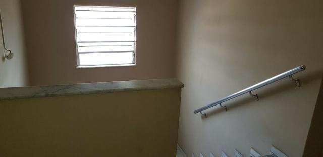 Apartamento de frente 2 quartos na Vila da Penha - Foto 6