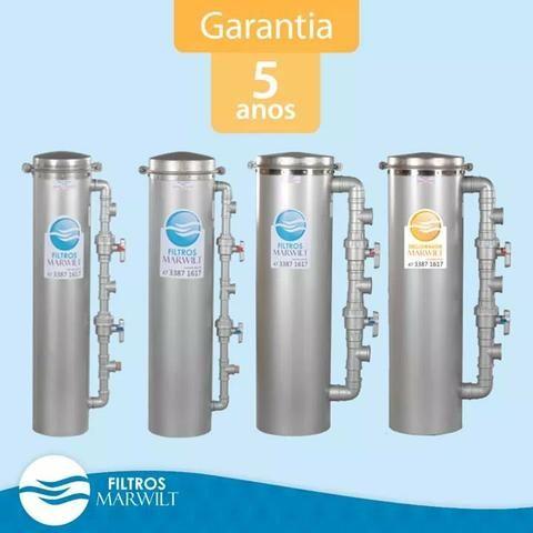 Filtro d'água de entrada marwilt(residence)