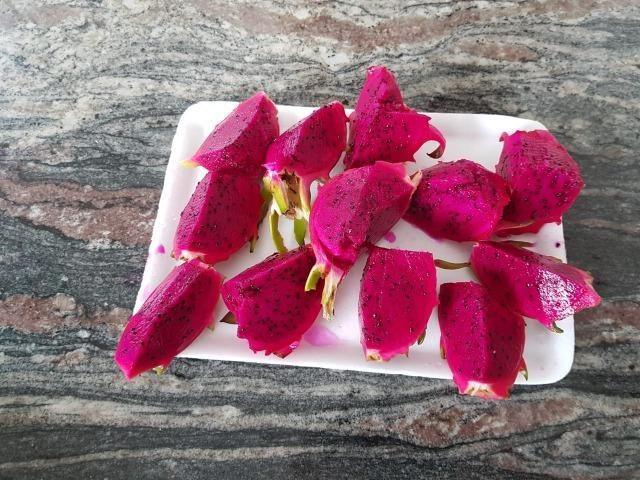 E.N.T.R.E.G.O. Pitaia (Fruta Dragão)