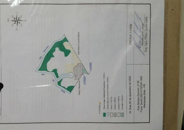 Sitio em arapoti - Foto 3