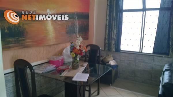 Casa à venda com 3 dormitórios em Ipanema, Belo horizonte cod:503626