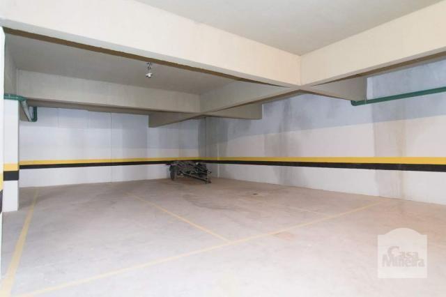 Apartamento à venda com 2 dormitórios em Havaí, Belo horizonte cod:224221 - Foto 19