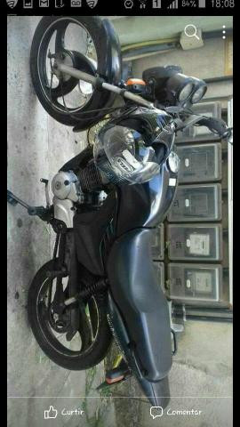 Moto fan 125 documento em dia