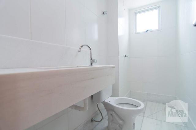 Apartamento à venda com 2 dormitórios em Havaí, Belo horizonte cod:224221 - Foto 9