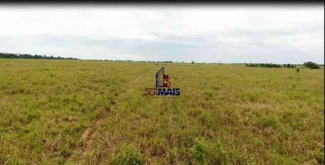 Excelente fazenda a venda nas proximidades da cidade de Ji-Paraná/RO - Foto 10