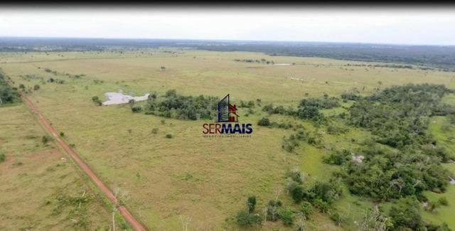 Excelente fazenda a venda nas proximidades da cidade de Ji-Paraná/RO - Foto 9