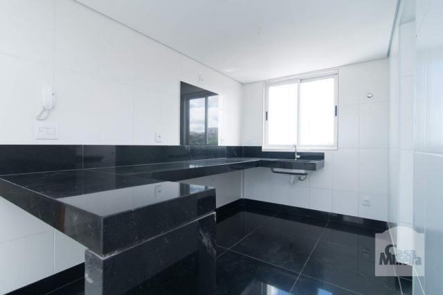 Apartamento à venda com 2 dormitórios em Havaí, Belo horizonte cod:224221 - Foto 14