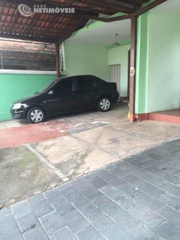 Casa à venda com 5 dormitórios em Caiçaras, Belo horizonte cod:546542 - Foto 20