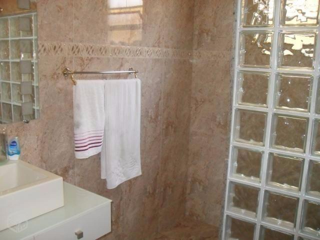 Maravilhosa casa com sala 03 dormitórios polo gastronômico vista alegre - Foto 10