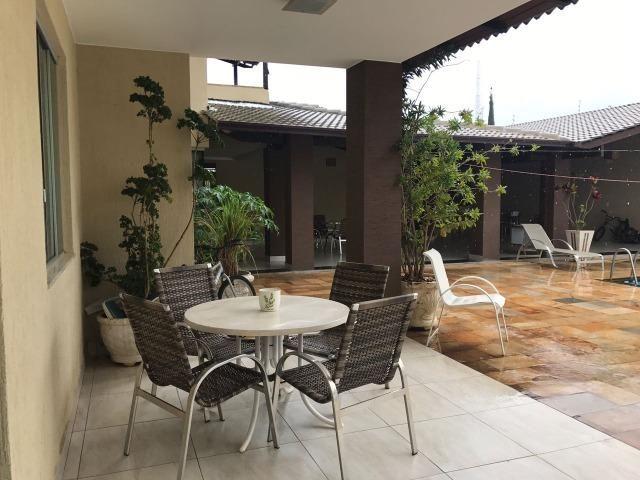 Casa Alto Padrão Rua 10 Vicente Pires,Estuda Permuta em Casa Park Way de Taguatinga, - Foto 19