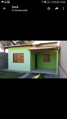 Casa em Luís Correia - PI