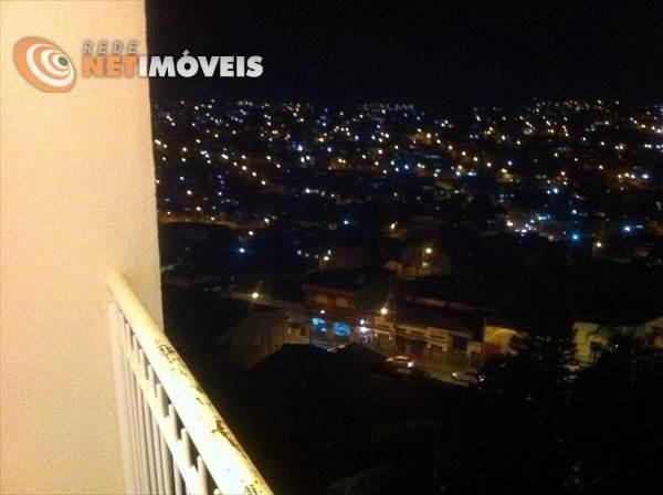 Apartamento à venda com 3 dormitórios em Betânia, Belo horizonte cod:531030 - Foto 7