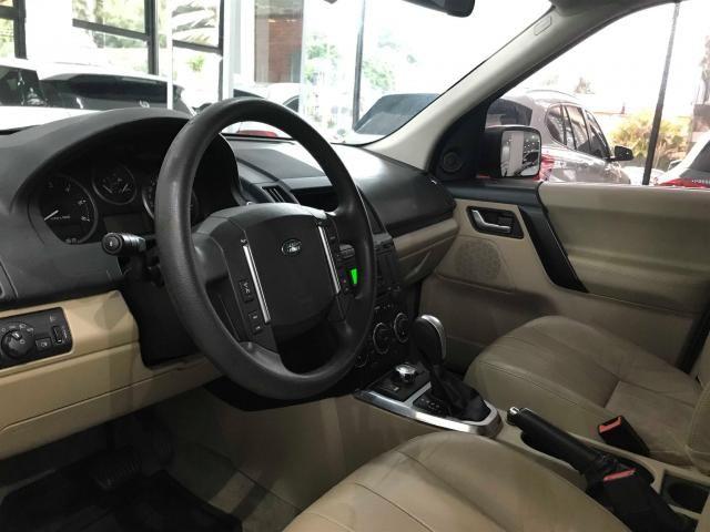 Land rover freelander 2 2012/2012 2.2 s sd4 16v turbo diesel 4p automático - Foto 6