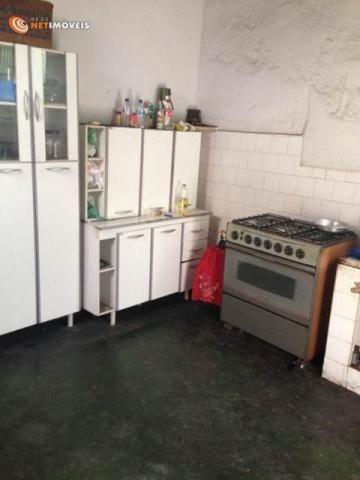 Casa à venda com 2 dormitórios em Glória, Belo horizonte cod:519597 - Foto 13