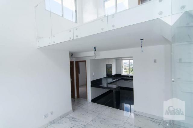 Apartamento à venda com 2 dormitórios em Havaí, Belo horizonte cod:224221 - Foto 17