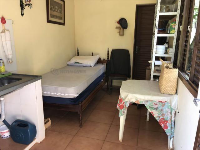 Casa à venda com 3 dormitórios em Bela vista, Lagoa santa cod:678249 - Foto 17