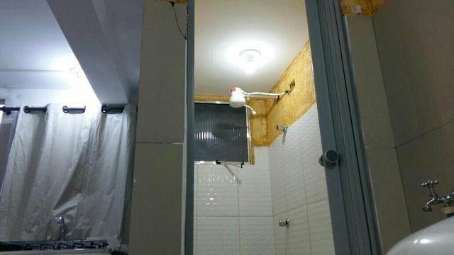 Kitnets Individuais ou casal, mobiliadas à partir R$650 mês, V. São Pedro, SBC-SP - Foto 8