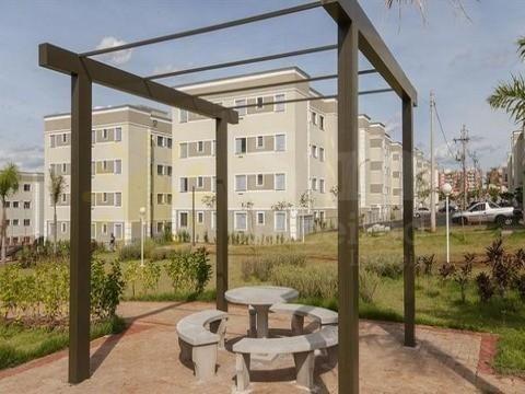 Apartamento a venda no edifício recanto lagoinha. bairro lagoinha. - Foto 8