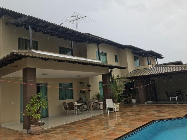 Casa Alto Padrão Rua 10 Vicente Pires,Estuda Permuta em Casa Park Way de Taguatinga, - Foto 8
