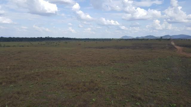 Fazenda de 4250 hectares no Cantá, na Serra da lua, ler descrição do anuncio - Foto 11