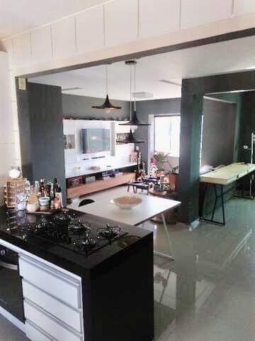 Apartamento 3/4 - 80m² -.Morro Branco - Cond. Ville de Lyon - Foto 5