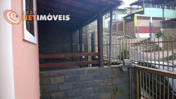 Casa à venda com 3 dormitórios em Ipanema, Belo horizonte cod:503626 - Foto 9
