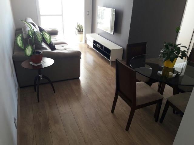 Lindo Apartamento Hambury Park - Estuda Permuta por Casa